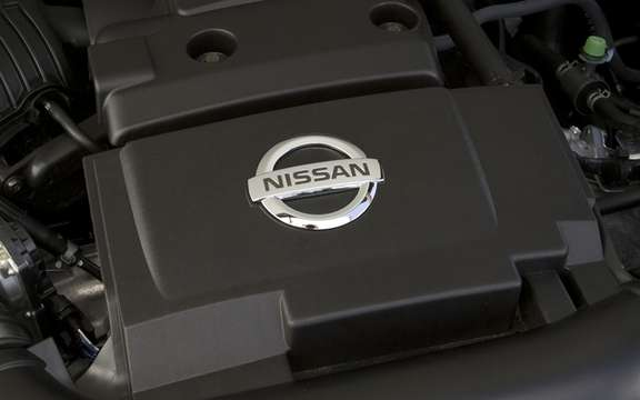 Nissan gives $ 10,000 for emergency relief efforts in Canada