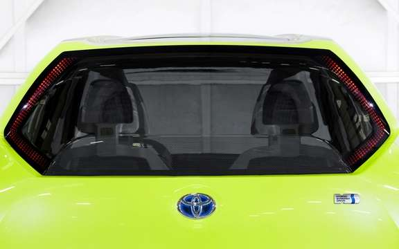 Toyota Yaris Hybrid: Assembly in Japan and France