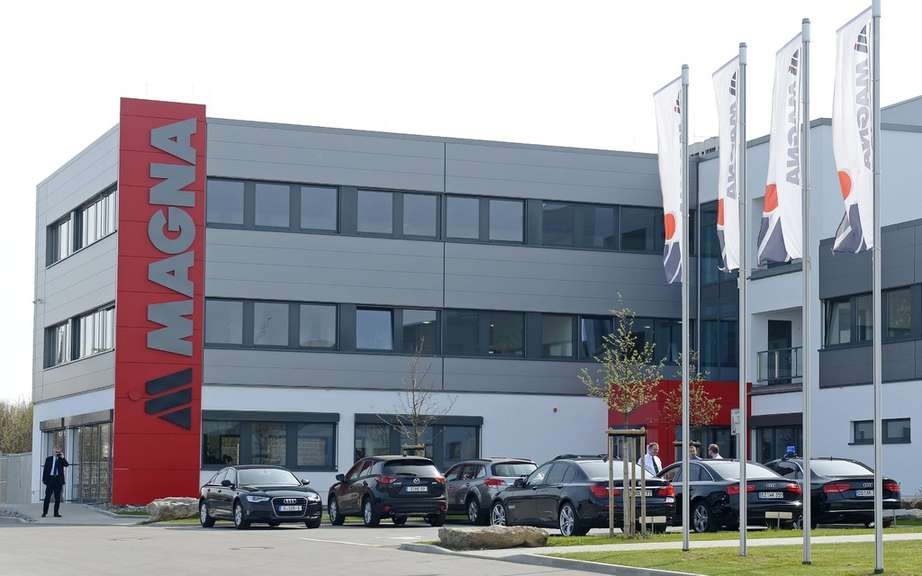 Magna International: Towards an improvement in Europe picture #3
