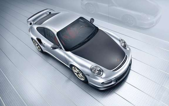 Porsche 911 GT2 RS: The most powerful 911 ever produced picture #7