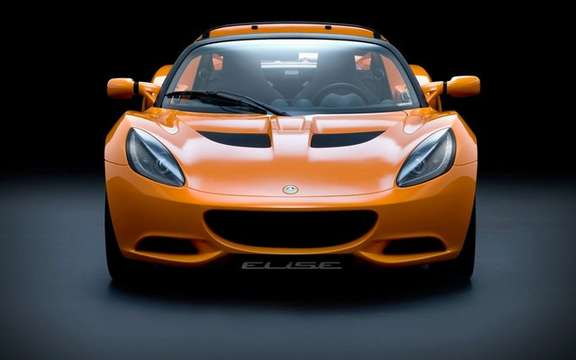 Lotus Elise 1.6: The sports car has the cleanest petrol engine? picture #3
