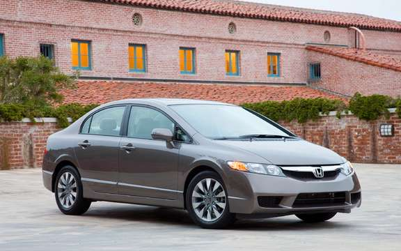 Honda added a second shift to its assembly plant in Canada