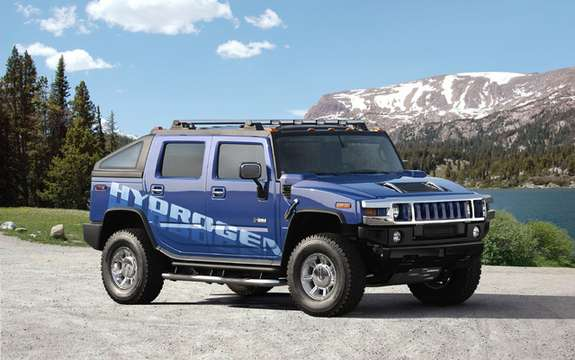 Equiterre acquired the Hummer brand picture #2