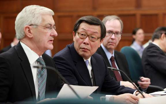 Toyota executives face Canada parliamentary committee picture #5