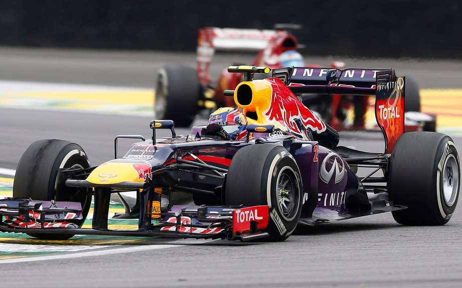 The director of the stable Red Bull wants Ecclestone remains picture #2