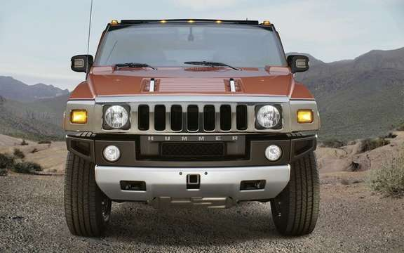 The Hummer brand will have to be dismantled picture #3