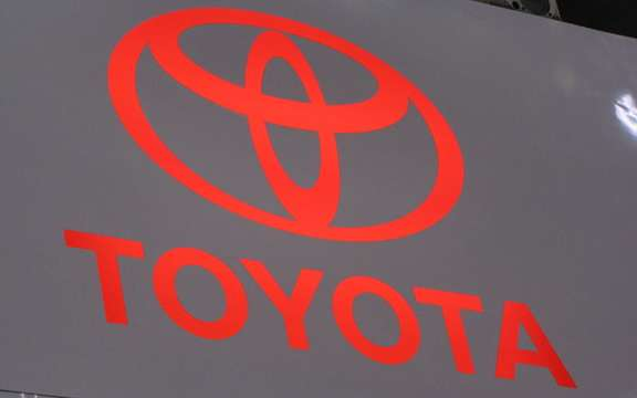 Chagrin Toyota dealt a blow to its reputation of reliability