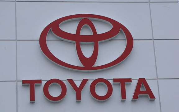Toyota Temporarily Suspends Sales of certain vehicles