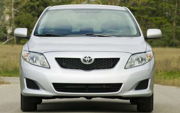 Toyota dealers: end ready to repair the accelerator pedals