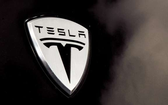 Tesla 'Bluestar': never two without three