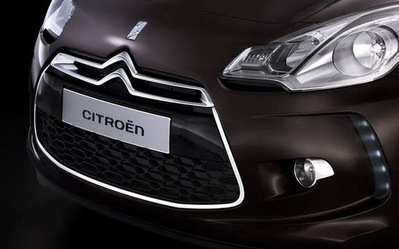 Car and Brand GAY Europeenne: Citroen and Fiat 500C picture #2