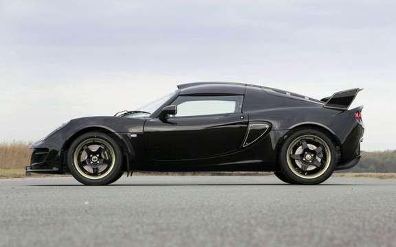 Lotus Exige S Type 72: heralding the return to F1 picture #2