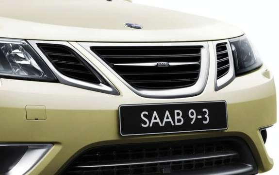 GM puts the key in the door of its subsidiary Saab picture #2