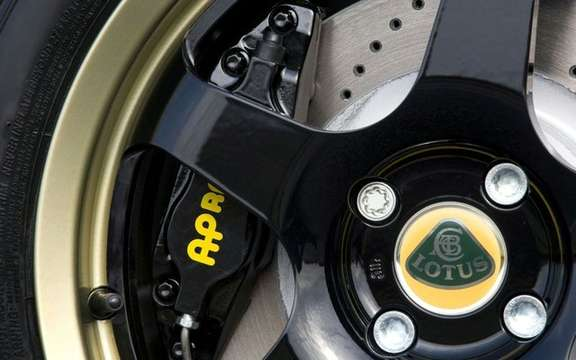 Lotus Exige S Type 72: heralding the return to F1 picture #4