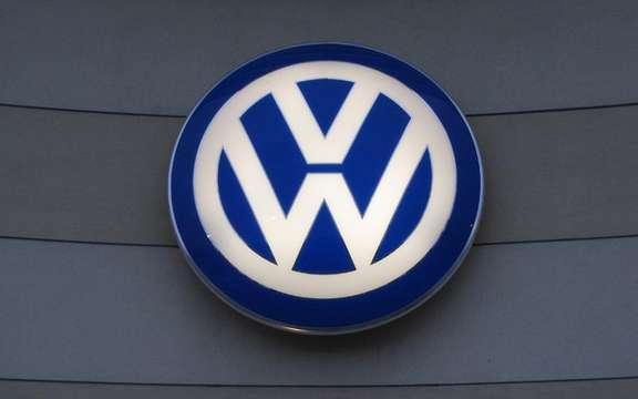 Volkswagen and Suzuki formed a strategic alliance