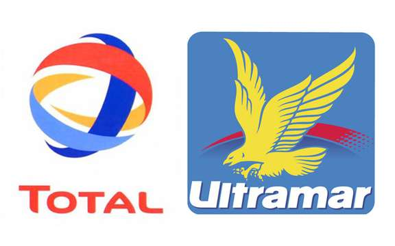 Total acquisition activities lubricants Ultramar