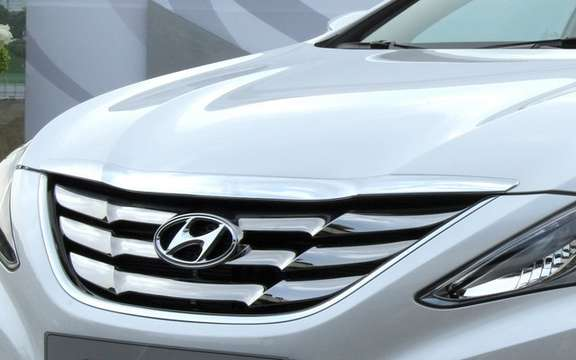 Hyundai says 'sayonara' to walk Japanese