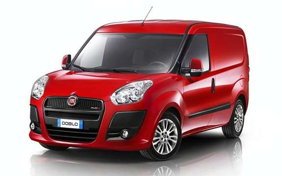 Fiat Doblo Cargo: in utility and commercial version picture #2