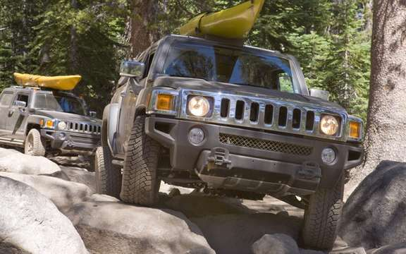 Folder Hummer has both new owner and subcontractor picture #2