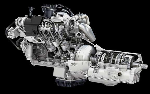 Ford Super Duty 2011: two new powertrains picture #3