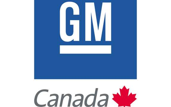GM Canada joins in turn the
