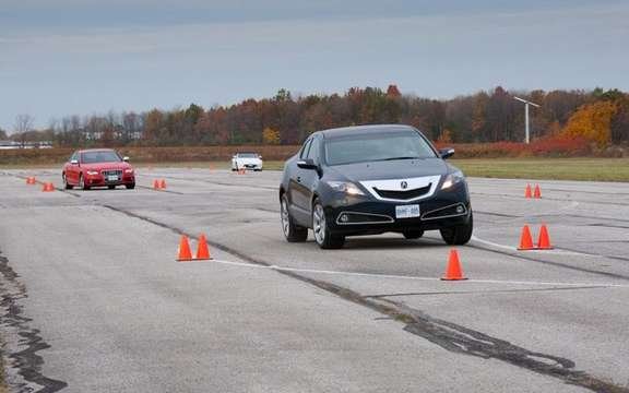 Live the annual AJAC Test Fest in picture #15