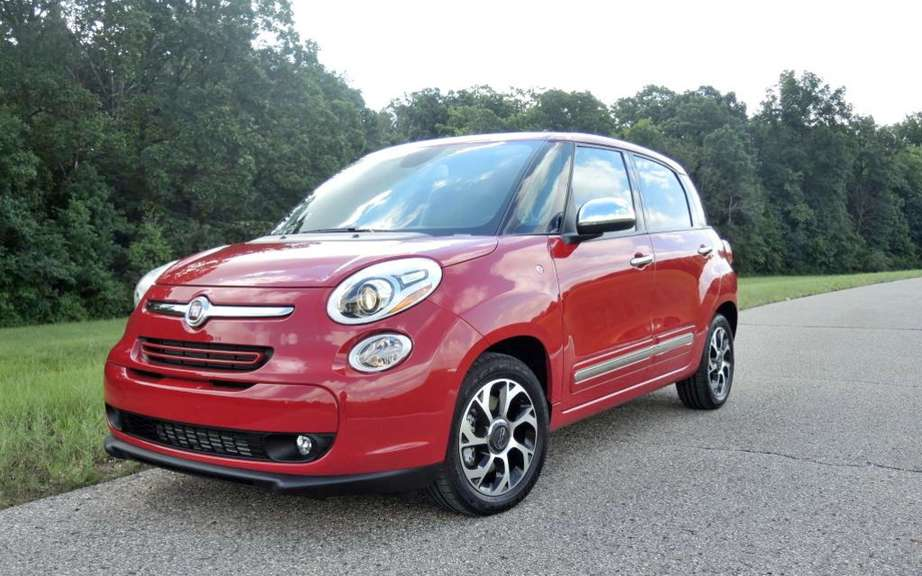 Fiat undertakes the full redemption of Chrysler picture #6