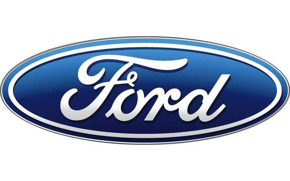 Ford Canada commemorates its 105 years of existence