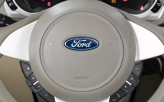 Ford Canada offers up to $ 3,000 for your Ride ...