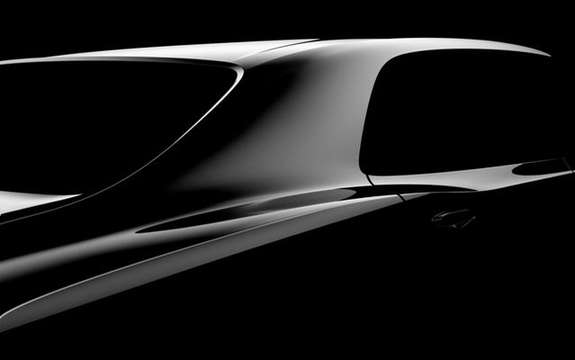 The 'Grand Bentley' will finally be unveiled at Pebble Beach picture #1