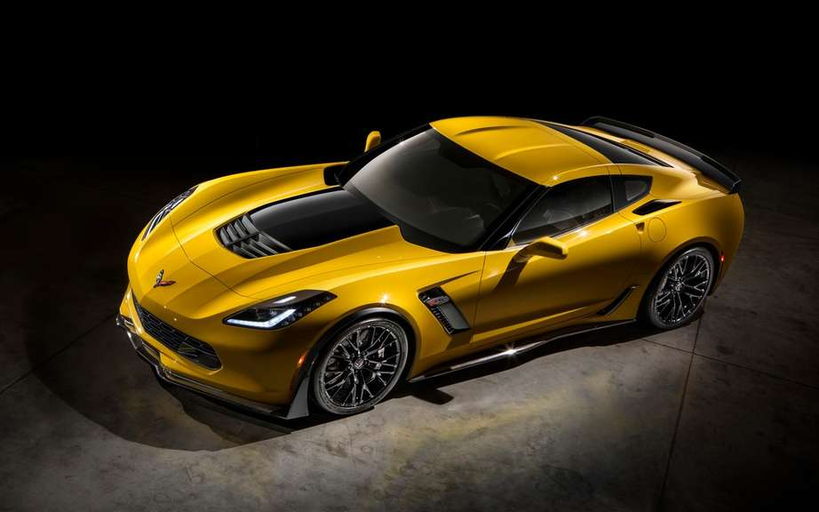 More reports for the Chevrolet Corvette picture #10