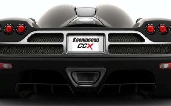 Koenigsegg is about to take over Saab picture #2
