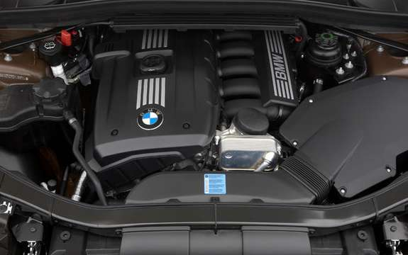 BMW X1 2010: Premiere photo gallery authorized picture #16