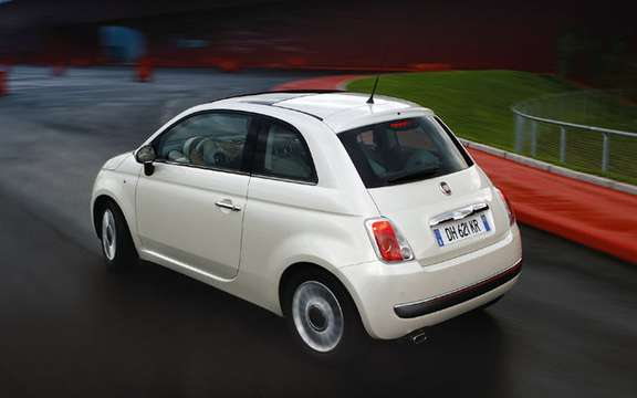 Fiat will eventually sell its 500 model in America picture #3