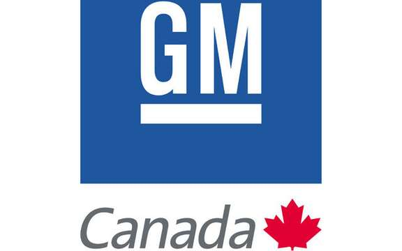 The restructuring plan is approved GM Canada