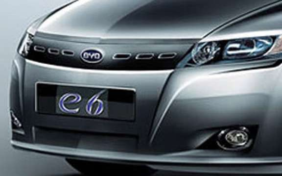 BYD cars joins the German group 'VAP'