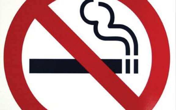Quebec could prohibit smoking in vehicles in the presence of minor