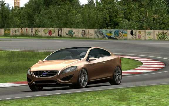Volvo 'The Game', a video game racing free for PC picture #3