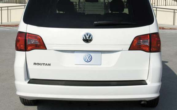 Down 74% of the profits of the first quarter 2009 Volkswagen