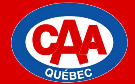 Tests CAA-Quebec: winter tires in summer - Danger!