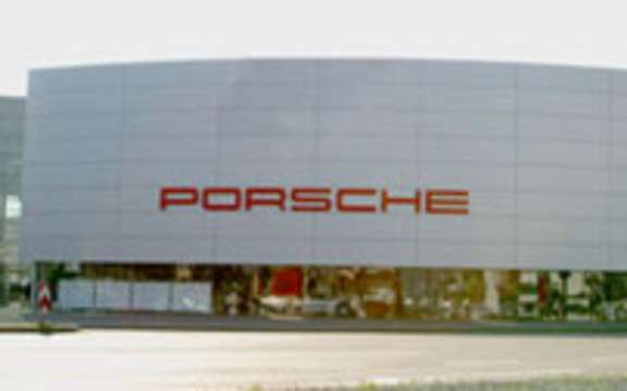Porsche and Volkswagen, finally we merge prefers