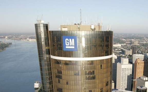 General Motors forced to recall 1.5 million vehicles