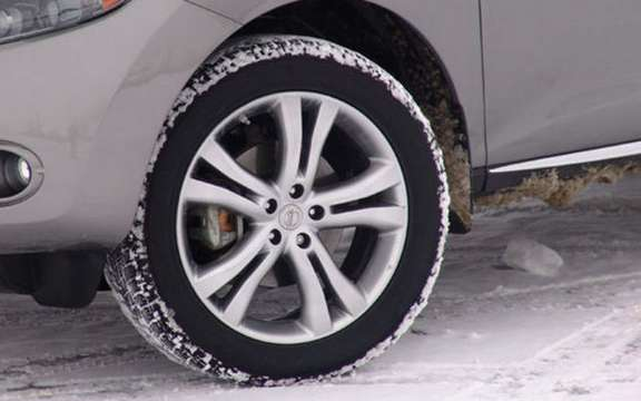 Winter tires, the obligation ended on March 15, but ...