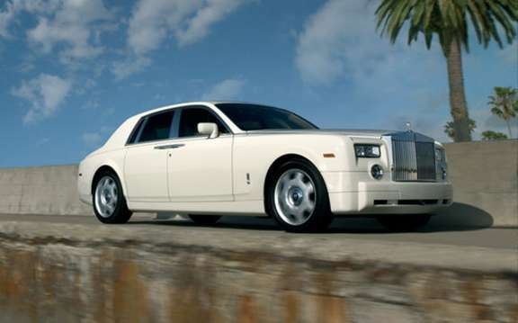Rolls Royce intends to broaden its network of dealers