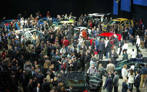 Car Shows in crisis picture #1