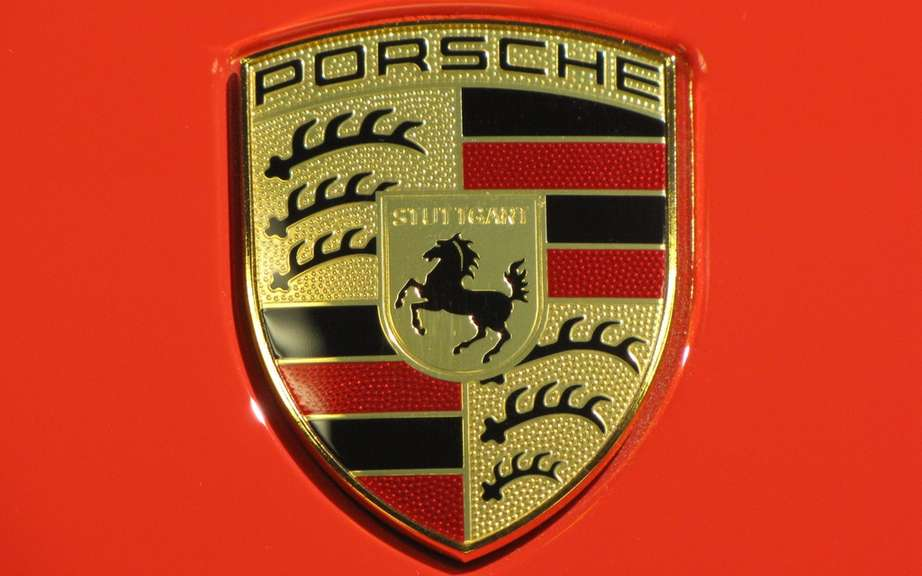 Porsche Canada establishes a new record sales in December picture #2