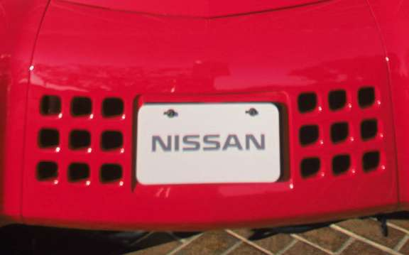 Nissan is taking further steps in the context of global crisis picture #1