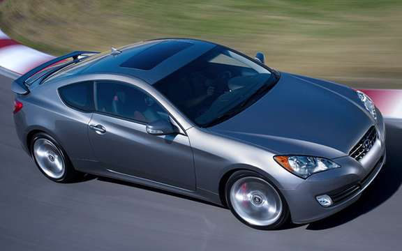 Hyundai eliminates two models and unveiled the price cut Genesis
