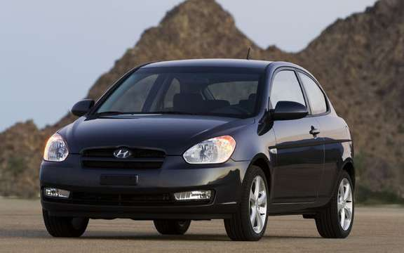 Hyundai cars reimburse Reported to the store in the USA