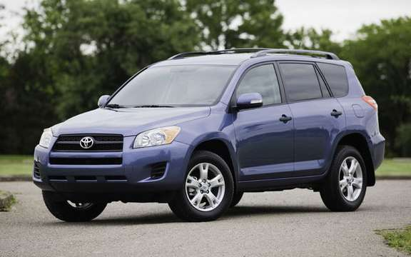 the toyota rav4 from now manufactured in canada picture 2. Black Bedroom Furniture Sets. Home Design Ideas